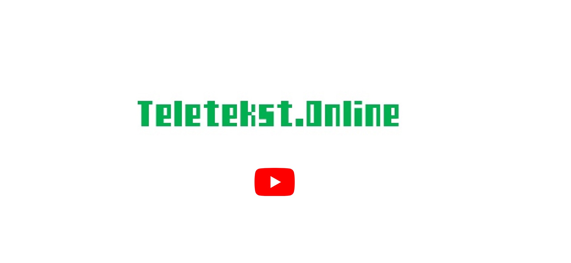 teletekst online